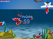 Игра Cupid Catching Fish