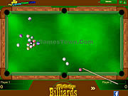 Игра Multiplayer Billiard