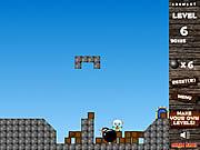 играть в игру Игра Boombot