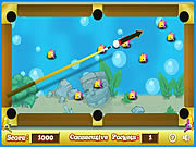 Игра Aquarium Pool