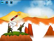 Игра Bazooka Battle