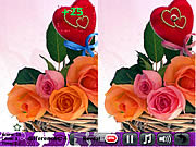 Игра Real Love 5 Differences