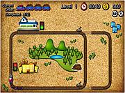 Игра Контроллер поезда