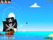 Игра Злые Пираты