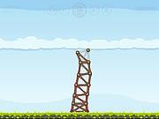 Игра Jelly tower sandbox edition