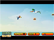 Игра Learn To Fly Little Bird 2