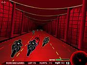 Игра 3D гонки Neon 2