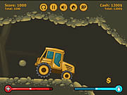 Побег из шахты