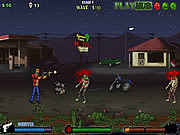 Игра Tequila Zombies 2
