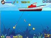 Игра Рыбалка Делюкс