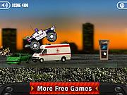 Игра Убийца-грузовик 2 игра