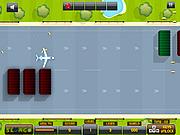 Игра Взлетно-посадочные полосы