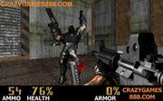 Игра Super Sergeant Shooter 2