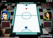 Игра Air Hockey Worldcup