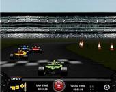 Игра F1 трек 3D игра