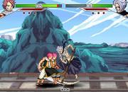 Игра Fairy Tail v0.5