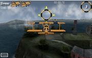Игра Трюки на самолете 2. Сан-франциско