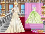 Игра Victorian Wedding Dresses