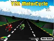 Игра Y2K Motorcycle