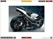 Игра Мотоцикл будущего
