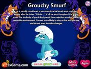 Игра Which Smurf Are You?