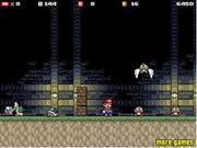 Игра Супер Марио: Хэллоуин игра