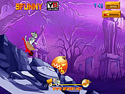 Игра Tom and Jerry Downhill