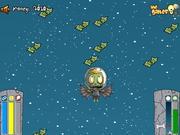 Игра Zombie Heading to the Moon