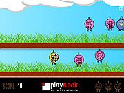 Игра Хрю Хит - Мочи свиней