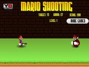 Игра Mario Ultimate Shooter