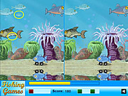 Игра Fish Difference