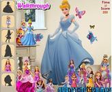 играть в игру Игра Найти предметы в комнате принцессы