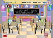 Игра Грязный класс