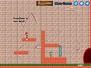 Игра Путешествие Марио