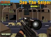 играть в игру Игра Снайпер