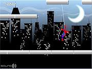 Игра Spiderman City Raid
