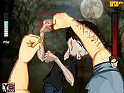 Игра Избивая Эдварда