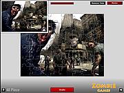 Игра Зомби-апокалипсис пазл