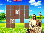 Игра Easter Mind Match