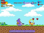 Игра Hopy Go Go