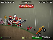 Игра Renegade-Racing