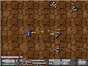 Игра Светя защитник металла игра