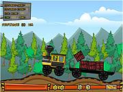 Игра Уголь курьерский
