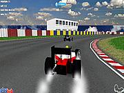Игра Formula Driver 3D