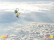 Игра Сражение на Воздушных Шарах
