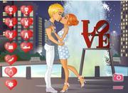 Игра Фонтаны любви