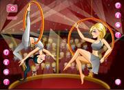 Игра Acrobatic Ballet