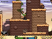 Игра Cactus McCoy and the Curse of Thorns