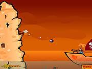 Игра Пираты атакуют!