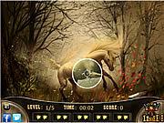 Игра Охотник за светлячками